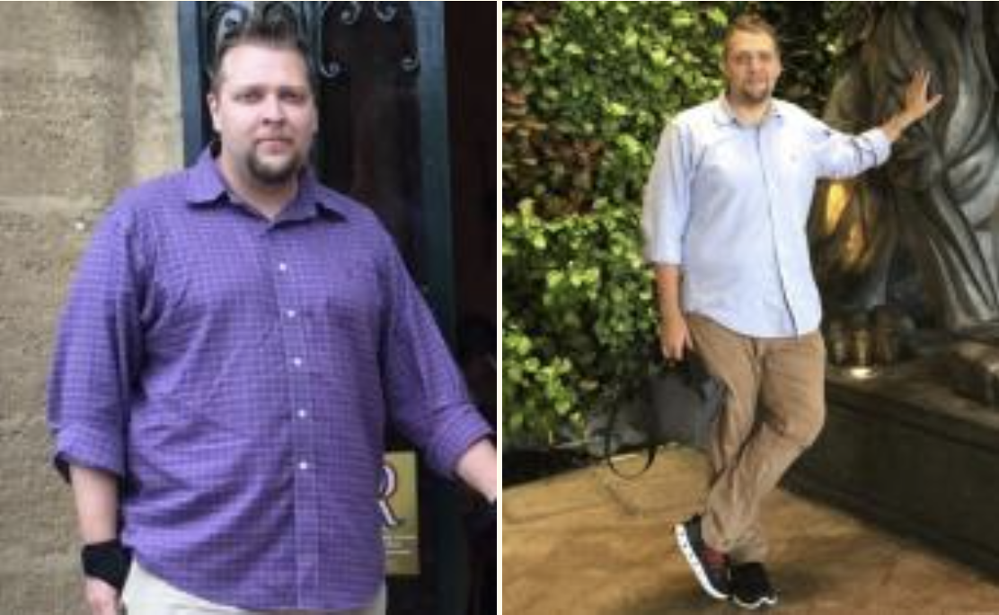 My weight loss experience has been very positive.